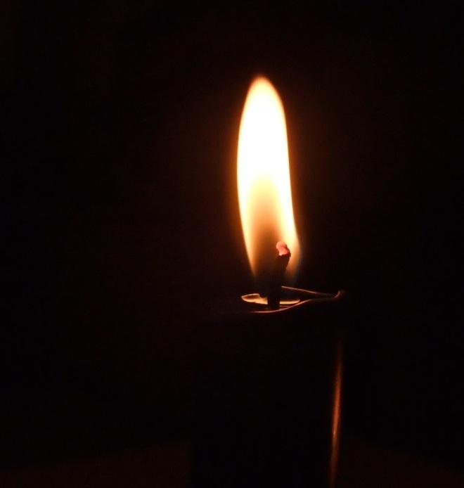 Candle, Свеча